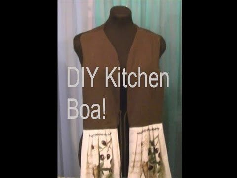 Kitchen Boa Finale In Part 1 You Watched How The Kitchen