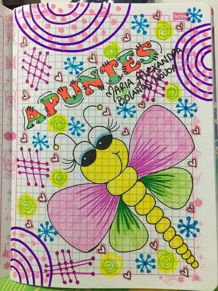 imagenes para marcar cuadernos para niños - Buscar con Google