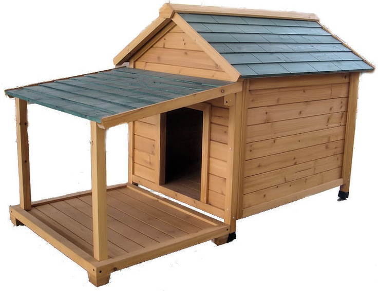 32 best dog houses images on pinterest | dog house plans, dog