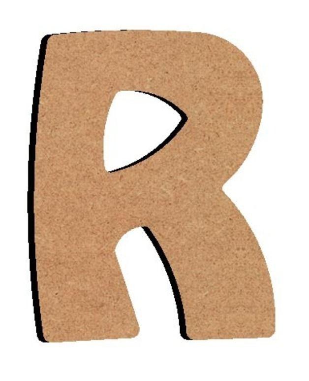 17 meilleures id es propos de d corer lettres en bois - Lettres en bois a peindre ...