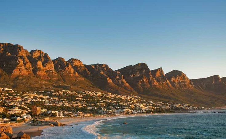 Roundhouse är en Restaurang med härlig utsikt i Kapstaden!
