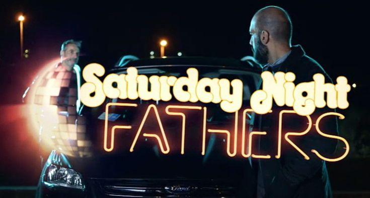 Saturday Night Fathers … chi li fa li aspetti