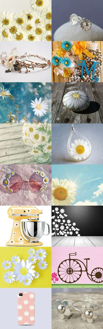 little miss daisy  by Maggie Davis on Etsy--Pinned with TreasuryPin.com