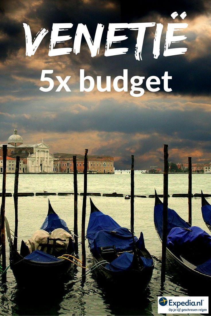 5x Venetië met een klein budget, Italië || Expedia.nl