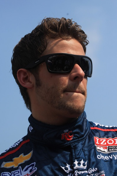 Marco Andretti Photo - Indianapolis 500 - Day 1
