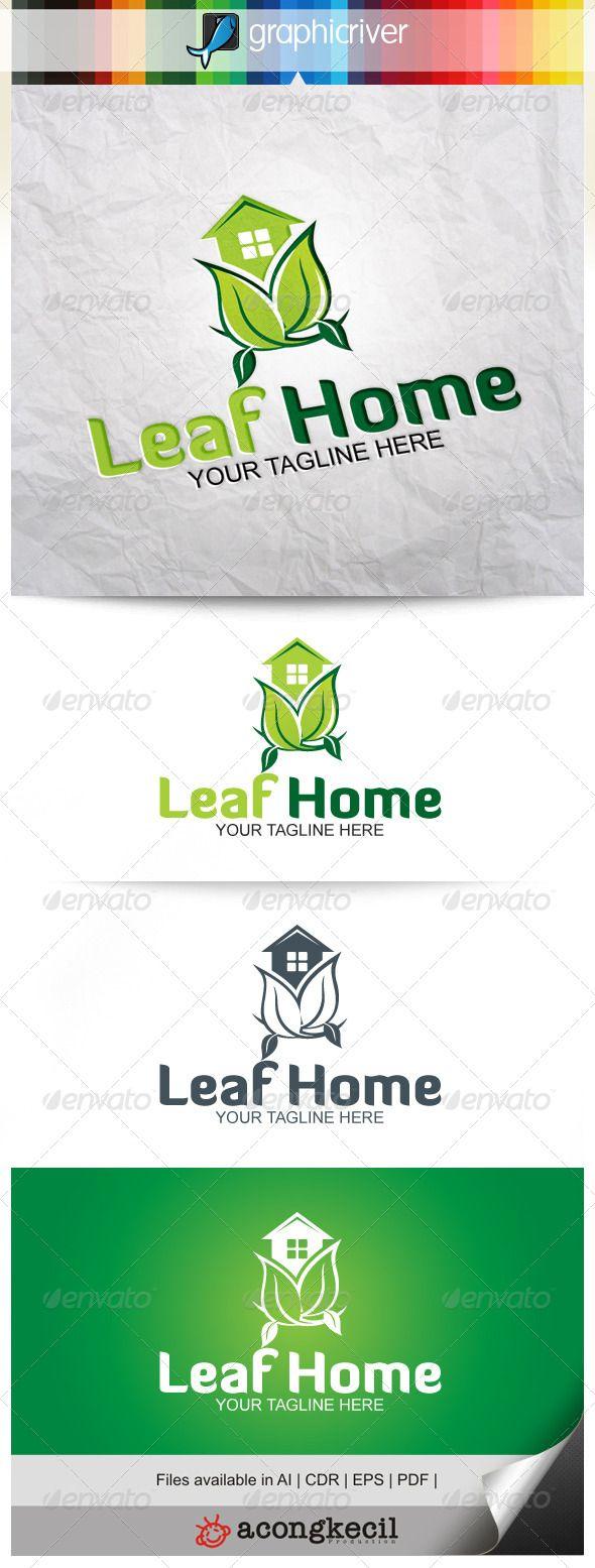 Leaf Home V.4