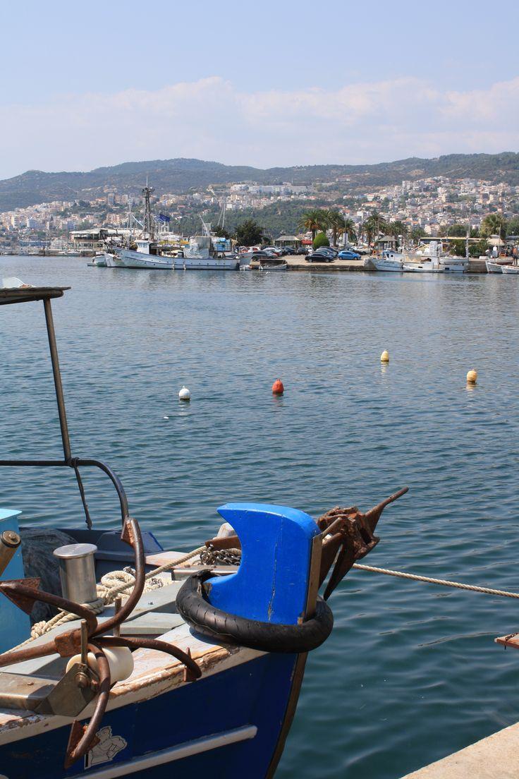 Kavala, Greece (2013)