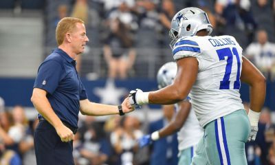 Cowboys Headlines - La'el Collins Suffers Torn Ligament, Expected to Miss 6-10 Weeks