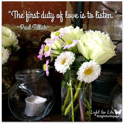 Paul Tillich ~~