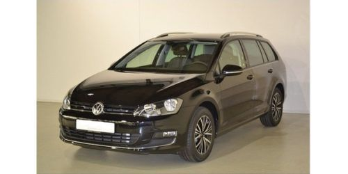 VW Golf Variant Comfortline BlueMotion Technology - 4676
