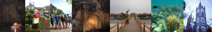 3D2N explore Puerto Princesa Tour Package – Budget