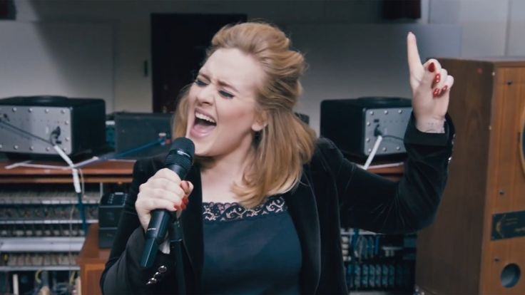 Watch Adele's video for her new ballad 'When We Were Young'