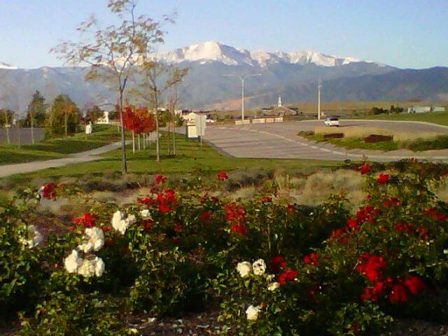 Wolf Ranch Neighborhood, Colorado Springs