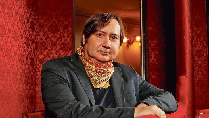 Michel Fau acteur et metteur en scène français