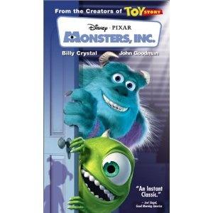 Best Pixar movie ever!  Great for kids and adults alike.: Film, Disney Movies, Favoritemovies, Favorite Movies, Monsters Inc, Monstersinc, Disney Pixar, Kid