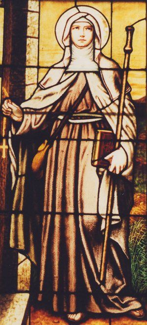 St. Clare of Assisi, Virgin and Religious