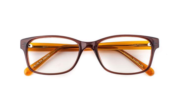 Specsavers glasses - ELLE