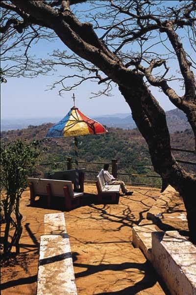 Horsley Hills Andhra Pradesh | Outlook Traveller Getaways' 100 Holidays in the Hills