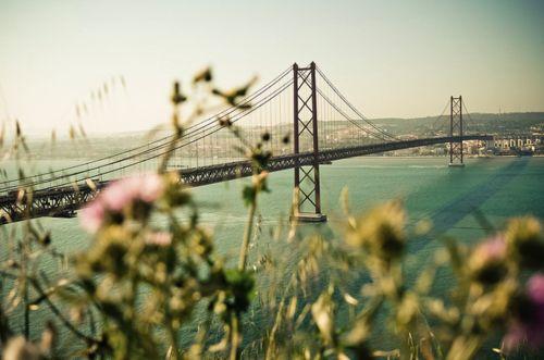 Ponte sobre o Tejo