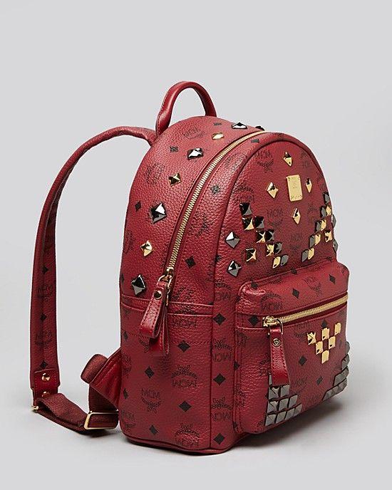 MCM Backpack - Stark Small