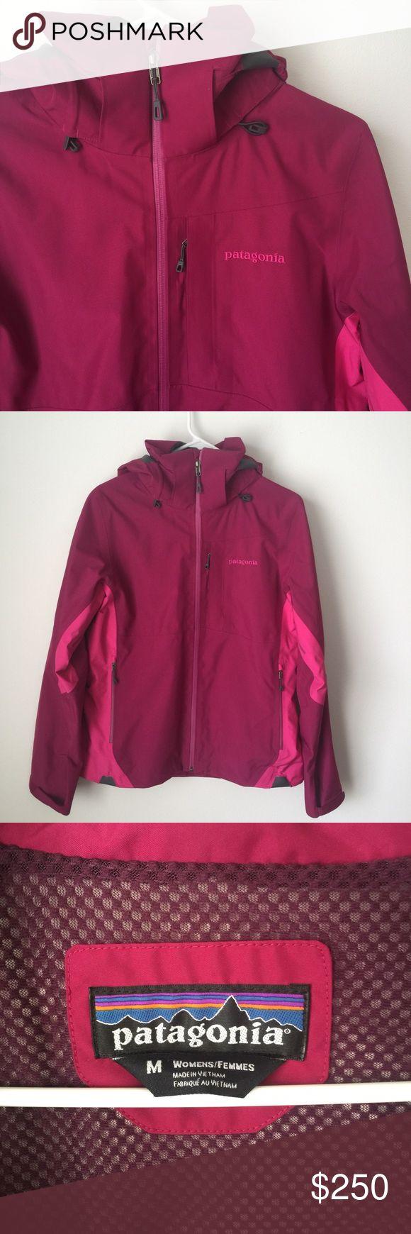 Patagonia jacket Patagonia ski jacket Patagonia Jackets & Coats