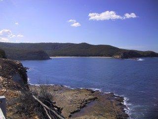 Putty Beach and Maitland Bay - Bushwalking NSW