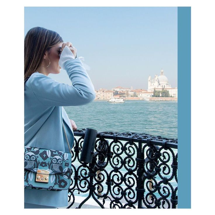"Gefällt 9,711 Mal, 32 Kommentare - FURLA (@furla) auf Instagram: ""Travel with Aida Domenech @dulceida to discover more about #furlaserenissima. At Casa dei Tre Oci…"""