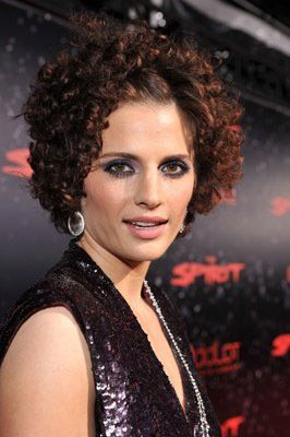 82 best images about Kapsels - hairstyles on Pinterest