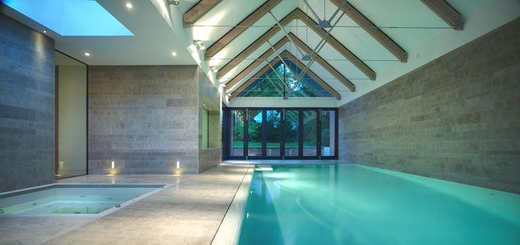 1000 ideas about piscine beton on pinterest pools - Prix piscine beton ...