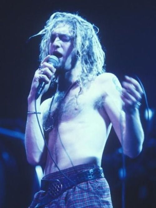 Layne- Alice in Chains