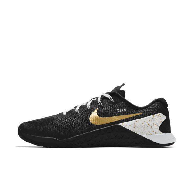 big sale cdc3c 0642c Nike Metcon 3 iD Women s Training Shoe - custom design