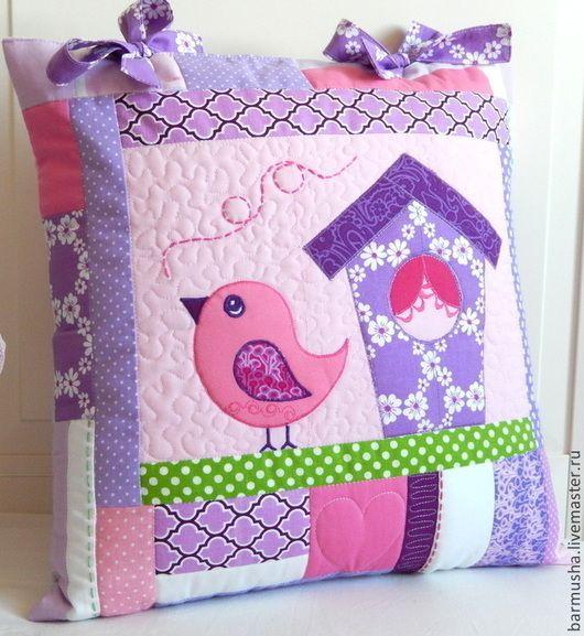 Текстиль, ковры ручной работы. Декоративные подушки