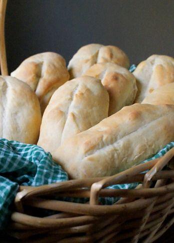 hoagie roll recipe bread machine