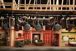 I Love Lucy by On the set, via Flickr