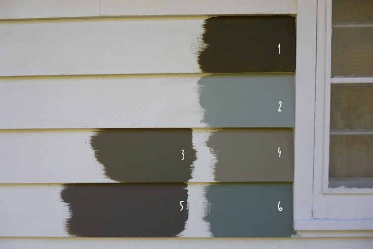 Behr Paint Color Combinations Wild Rice For Reference 2 Sage Gray 3 Dusty Mountain 4