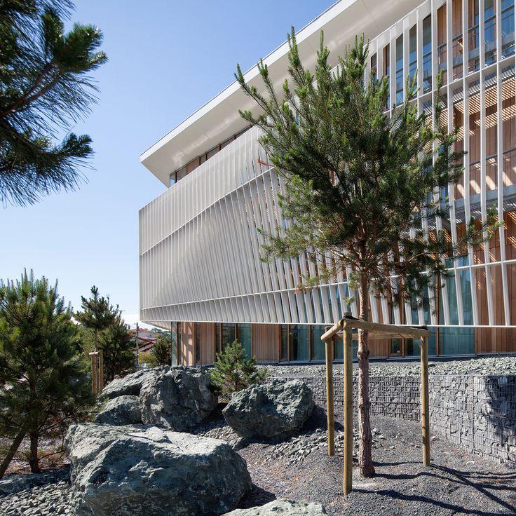 Gallery of Azala / Gardera-D Architecture + Atelier Philippe Pastre - 9