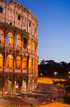 Rome Italy Honeymoon & Vacation Packages