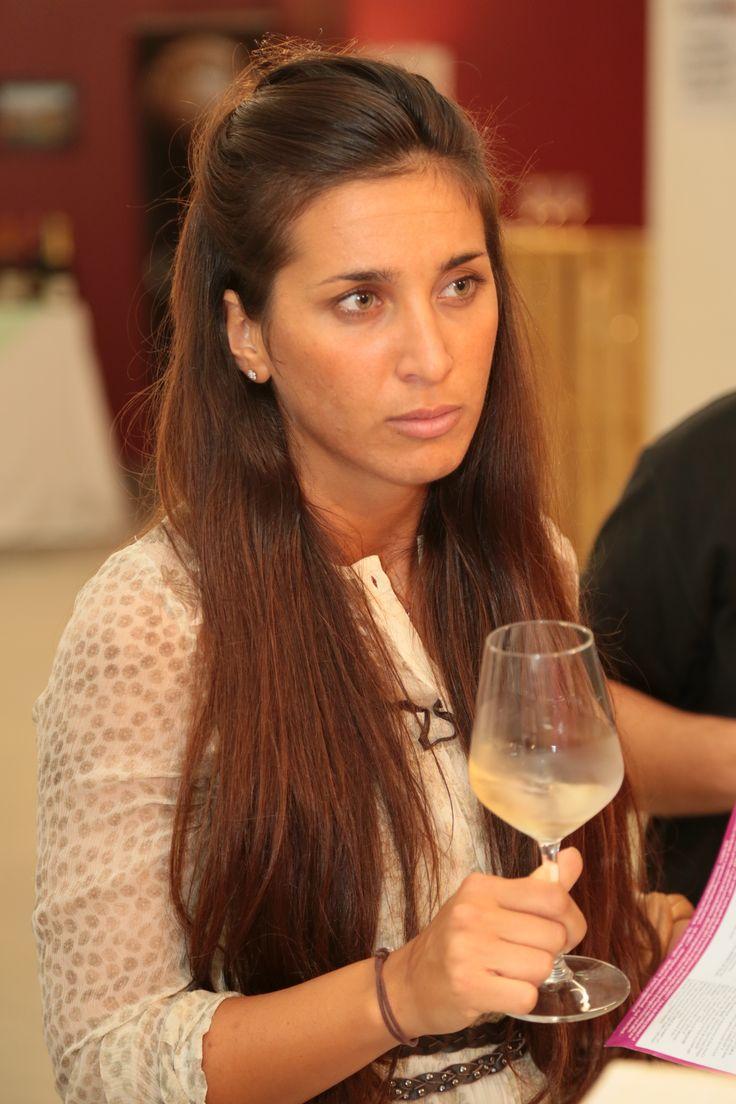 Beatrice De Tullio - Masterchef 2013 - Sabato 20 settembre a Oltrevini 2014