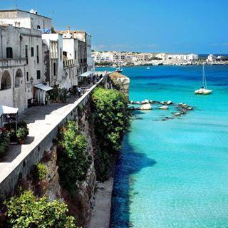 Otranto, Apulia   49 Pueblos italianos que debes ver antes de morir