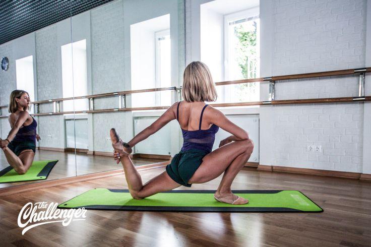 5 упражнений, которые помогут растянуть квадрицепсы. Изображение номер 4
