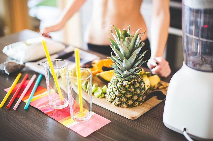 6 Τροφές για επίπεδη κοιλιά - Body & Mind   EditYourLife Magazine