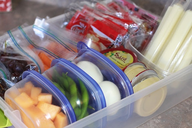 1000 Images About Pre K Lunch Packing Ideas On Pinterest