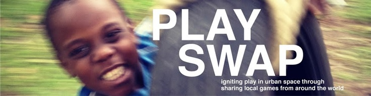 PLAY SWAP short film at Pembroke House on 12.09.12 from 7.30 - 9pm.