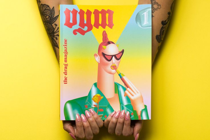 VYM (Velour) #1: What is Drag? — House of Velour.