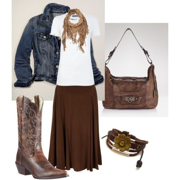 Best 25+ Country western fashion ideas on Pinterest ...