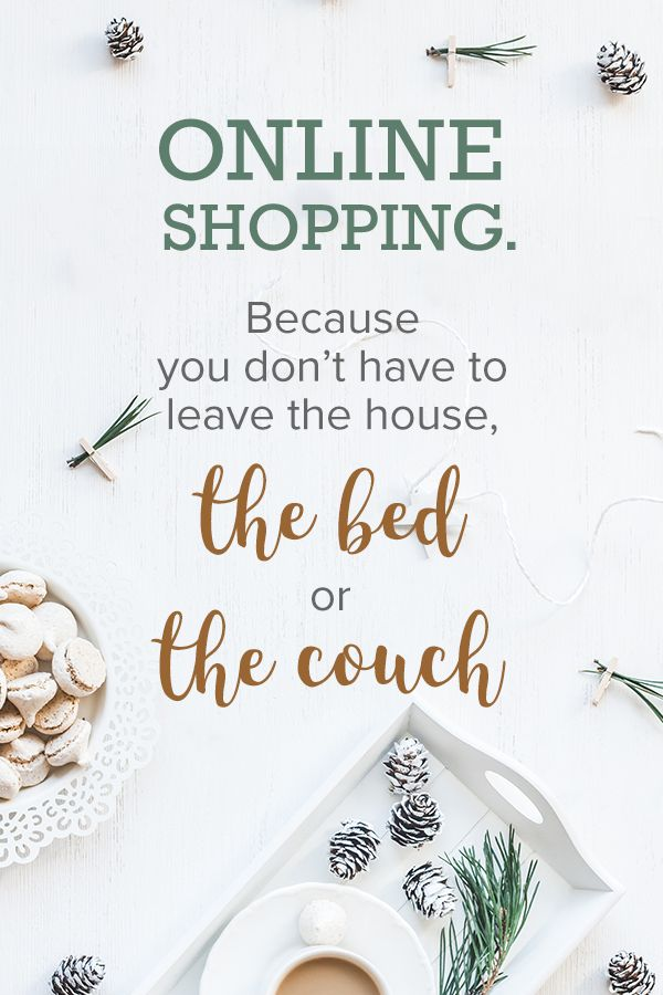 When you can shop from the couch, the bed, your kitchen chair or even your house... that's winning! CHA CHING! #EbatesCABoxingDay