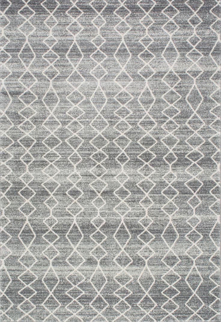 dede gray area rug