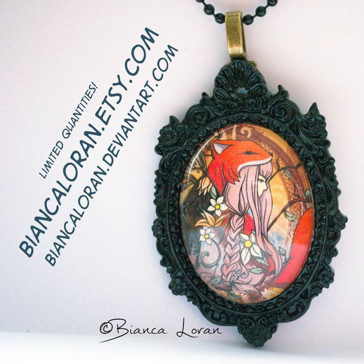 New pendant Necklaces! https://www.etsy.com/shop/biancaloran?section_id=16880529&ref=shopsection_leftnav_4