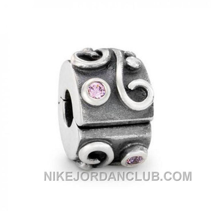 http://www.nikejordanclub.com/pandora-silver-and-pink-zirconia-swirl-clip-charm-790380pcz-super-deals.html PANDORA SILVER AND PINK ZIRCONIA SWIRL CLIP CHARM 790380PCZ SUPER DEALS Only $20.93 , Free Shipping!