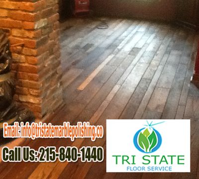 Hardwood Floor Cleaning Services in Blue Bell  Hardwood floors are very beautiful floor applications but they require high maintenance just as their demand is high. To meet the maintenance needs of your wood floors, Tristate Marble Polishing will use the latest and the greatest methods and products. The refinishing service that we offer involves a dust-free process so that you will not have to worry about the mess when our work is done.